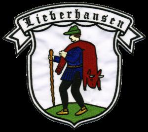 Fanfahrenzug Lieberhausen